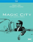 Magic City: Season 1 & 2 Combo Pack