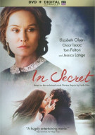 In Secret (DVD + UltraViolet)