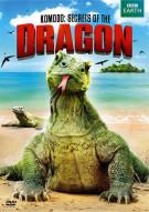 Komodo: Secrets Of The Dragon