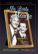 My Little Margie: 2 DVD Collectors Set