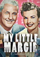 My Little Margie: DVD Collection 3