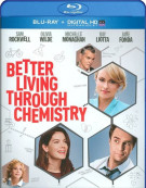 Better Living Through Chemistry (Blu-ray + Digital Copy + UltraViolet)