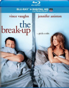 Break-Up, The (Blu-ray + Digital Copy + UltraViolet)