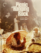 Picnic At Hanging Rock: The Criterion Collection (Blu-ray + DVD Combo)