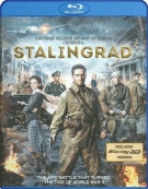 Stalingrad (Blu-ray + UltraViolet)