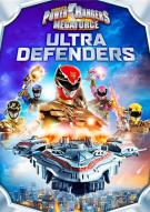 Power Rangers Mega: Ultra Defenders