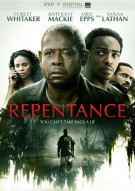 Repentance (DVD + UltraViolet)