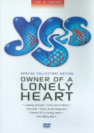 Yes: Owner Of A Lonely Heart