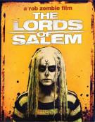 Lords Of Salem, The (Steelbook)