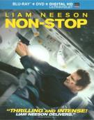 Non-Stop (Blu-ray + DVD Combo)