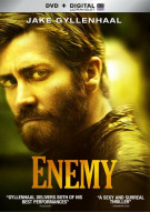 Enemy (DVD + Digital Copy + UltraViolet)