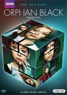Orphan Black: Season Two