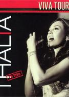 Thalia: Viva Tour