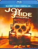 Joy Ride 3: Roadkill (Blu-ray + DVD + UltraViolet)