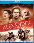 Alexander: Ultimate Cut
