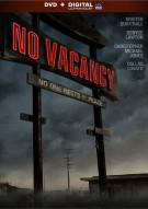 No Vacancy (DVD + UltraViolet)