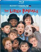 Little Rascals, The (Blu-ray + UltraViolet)