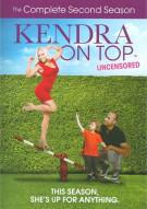 Kendra On Top: Season Two