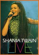 Shania Twain: Live