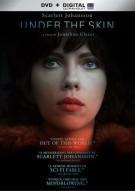 Under The Skin (DVD + UltraViolet Combo)
