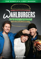 Wahlburgers: The Complete First Season