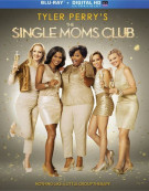 Tyler Perrys The Single Moms Club (Blu-ray + UltraViolet)