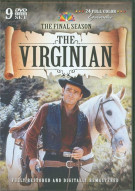 Virginian, The: The Complete Season Eight