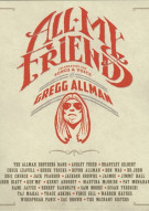 Gregg Allman: All My Friends