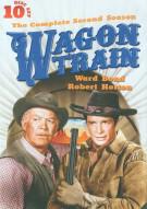Wagon Train: The Complete Season Two