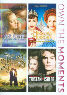 Ever After / Mirror Mirror / The Princess Bride / Tristan And Isolde (4-Film Collection)