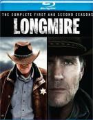 Longmire: Seasons One And Two