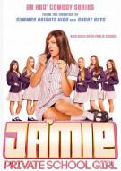 Jamie: Private School Girl