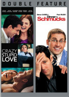 Crazy, Stupid, Love / Dinner For Schmucks (Double Feature)