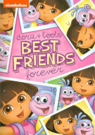 Dora The Explorer: Dora + Boots Best Friends Forever