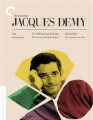 Essential Jacques Demy, The: The Criterion Collection (Blu-ray + DVD Combo)
