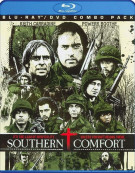 Southern Comfort (Blu-ray + DVD Combo)
