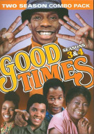 Good Times: The Complete Third And Fourth Seasons