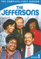 Jeffersons, The: The Complete First Season