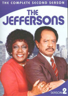 Jeffersons, The: The Complete Second Season