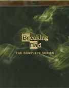 Breaking Bad: The Complete Series - Repackage