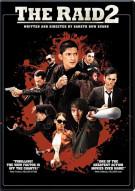 Raid 2, The (DVD + UltraViolet)