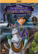 Adventures Of Ichabod And Mr. Toad, The: Special Edition