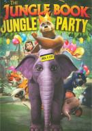 Jungle Book, The: Jungle Party