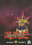 Yu-Gi-Oh!: Season Five - Volume Three