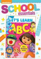 Nickelodeon: Lets Learn - A, B, Cs