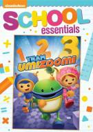 Team Umizoomi: 1, 2, 3