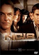 NCIS: Seasons 1-11