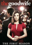 Good Wife, The: Seasons 1-5