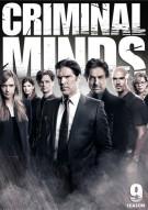 Criminal Minds: The Ninth Season