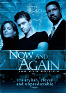 Now And Again: The Complete Series